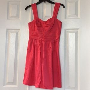 Pink Express cocktail dress size 4